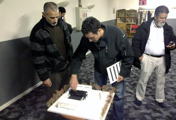 انعقد أول اجتماع تواصلي إعلامي بالمركز الثقافي الإسلامي فيستاين –ألبرتسلوند- . و حفل لتوديع عدد من الحجاج الميامين المغاربة المقيمين بالدنمارك