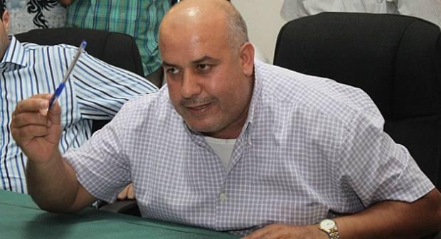 رسميا.. رئيس الفتح الرياضي بالناظور يعلن استقالته