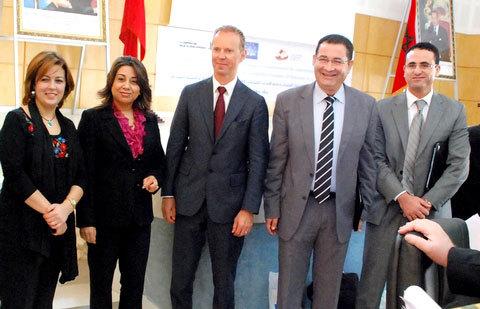 وضعية التعاونيات النسائية محور لقاء تواصلي بمدينة الحسيمة