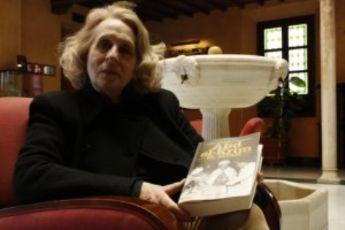 المؤرخة الاسبانية ماريا روسا تروي هزائم جنود بلادها في الريف