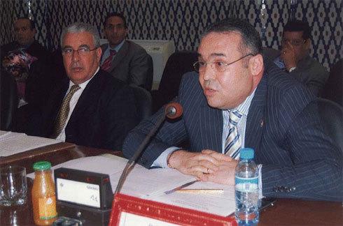 حثمية تأهيل غرف التجارة والصناعة والخدمات بالمغرب تستأثر بأشغال الجمع العام للجامعة المنعقد يوم 22 نونبر 2010 بمدينة الداخلة