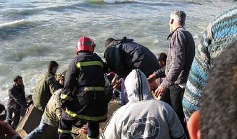 بالحسيمة    إنتشال جثة من ضحايا وديان جماعة بني أحمد إمكزن