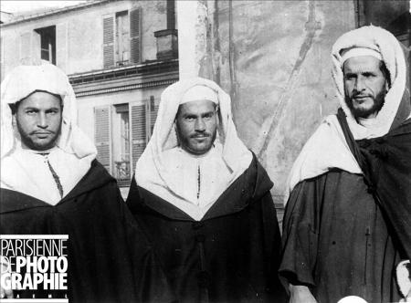 """كتاب يؤرخ ل""""نضال"""" المسلمين الأمازيغ في مليلية من أجل المواطنة الكاملة"""