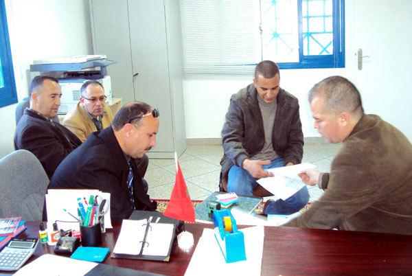 إحداث ثلاث خزانات عمومية بإقليم الحسيمة
