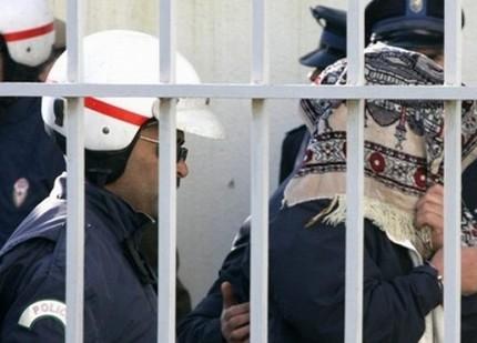 المغرب يفكك خلية ناشطة في إرهاب 'السبرنتيك'