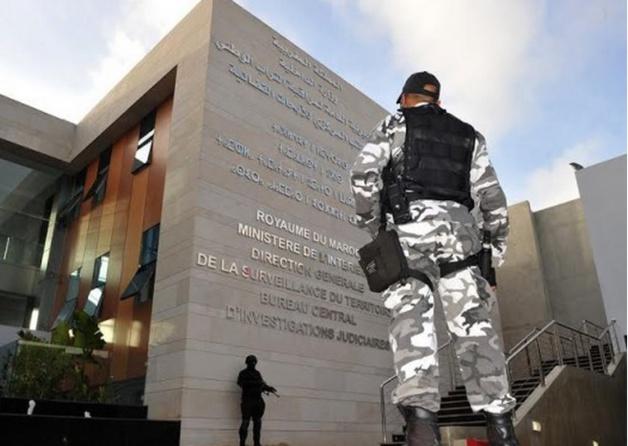 المغرب ومحاربة الإرهاب