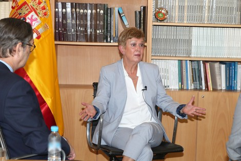 """إسبانيا تشيد بـ """"الالتزام المسؤول"""" للمغرب في مجال مكافحة الهجرة غير الشرعية"""