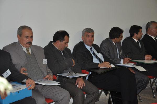 انعقاد دورة المجلس الإداري للأكاديمية الشرقية للتربية و التكوين بعمالة الناظور