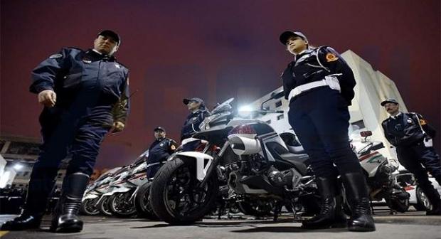 توظيف أفواج جديدة من رجال الأمن و تحفيزهم و الرفع من رواتبهم وتعويضاتهم أصبح ضرورة أمنية ملحة