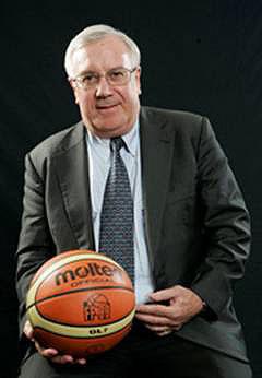 تطوير وتنمية كرة السلة المغربية محور اجتماعات نائب رئيس الجامعة الفرنسية مع المسؤولين المغاربة