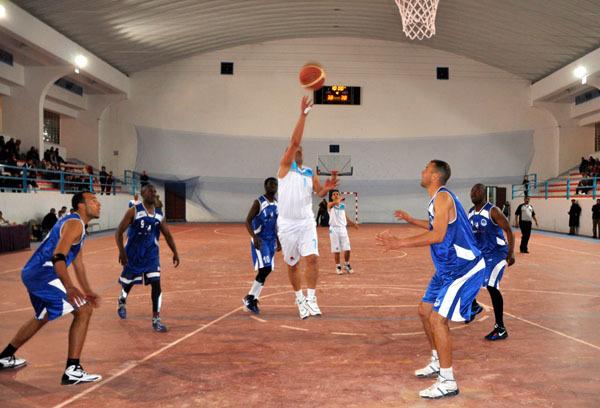اثري الريف ينتصر على مضيفه الإتحاد الرياضي الشفشاوني