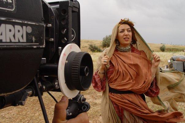 وفاء مراس تتحدث لناظور24 عن المجال الفني بالريف