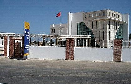 اعفاء صلاح الدين اليوبي مدير المدرسة الوطنية للعلوم التطبيقية بالحسيمة