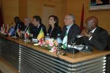 من نتائج منتدى دكار:الجهة الشرقية تعرف ميلاد جمعية المجالس الجهوية الافريقية.
