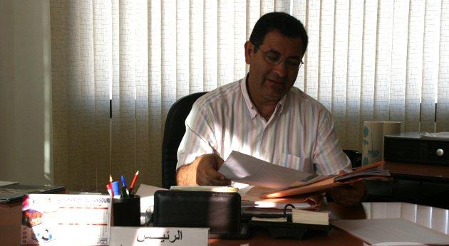 بلاغ صادر عن المكتب الإقليمي لحزب الأصالة والمعاصرة بالحسيمة