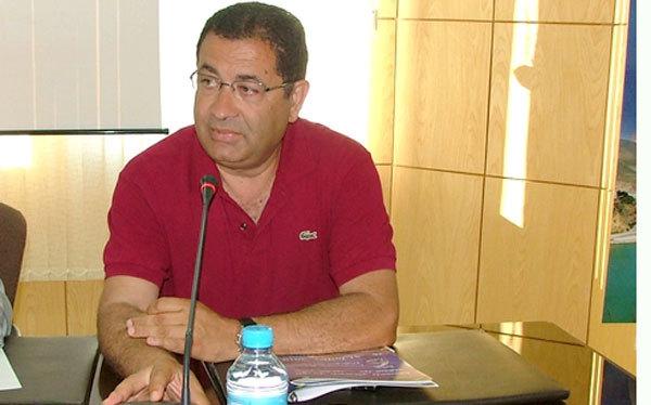 استقالة رئيس الغرفة التجارية والصناعة بالحسيمة الدكتور مكي الحنكوري