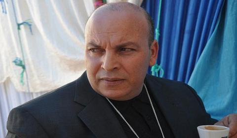 """تعزيـة لعـائلـة السيد """" علي الادريسي """" رئيس الجماعة القروية أفسـوا"""