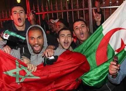 نداء لفتح الحدود المغربية الجزائرية الأسبوع المقبل
