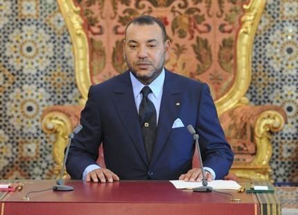 نص الخطاب السامي الذي وجهه جلالة الملك الى الأمة