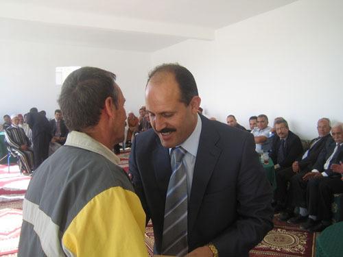 بيان صادر عن المكتب الإقليمي لحزب الأصالة والمعاصرة بالحسيمة  حول أحداث بلدية تارجيست
