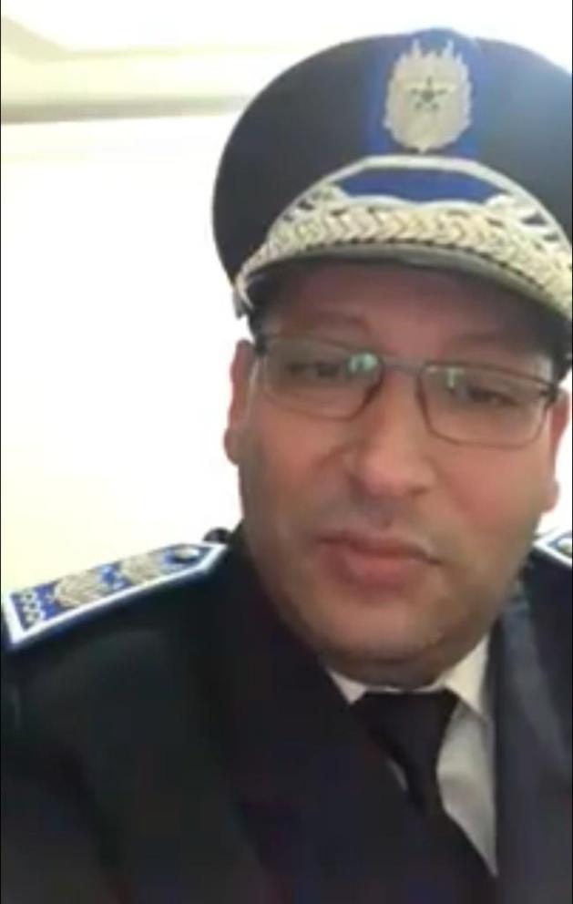 المدير العام للأمن الوطني يفتح تحقيقا في تظلمات أحد عمداء شرطة