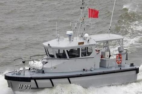 البحرية الملكية تقدم المساعدة لـ 185 مرشحا للهجرة السرية