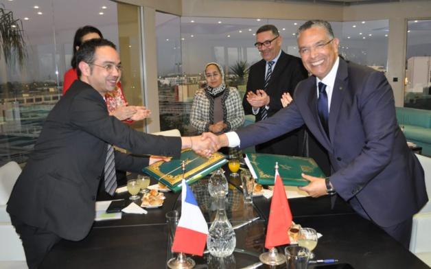 فرنسا تمنح قرضا ضخما لتجويد الماء الصالح للشرب بأقاليم الشمال