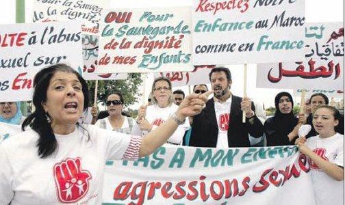 ثلاثونة سنة سجنا لإستاذ جامعي إسباني اعتدى جنس على قاصرين بالقنيطرة