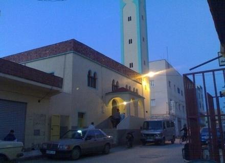 بني بوعياش تهتز على وقع جريمة قتل بشعة بالمسجد المركزي