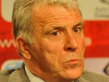 غيريتس : يجب علينا الفوز على المنتخب الجزائر ولا يمكننا الجزم بأننا سنفوز عليهـا