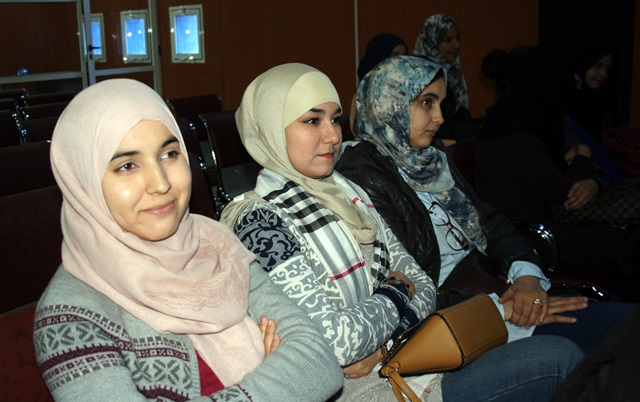 رابطة الكتاب الشباب بالريف تحتفي بالسنة الأمازيغية وتنظم ندوة فكرية حول ثقافة الوشم الأمازيغي