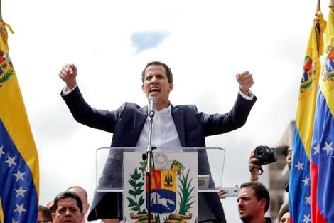 فنزويلا .. حكومة خوان غوايدو ستعمل على إعادة إرساء علاقات ديبلوماسية مع المغرب