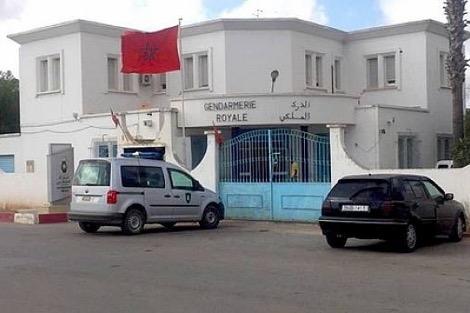 درك سلوان : حملات تمشيطية إستباقية تنشر الطمأنينة وسط الساكنة