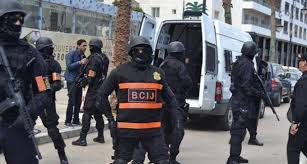 الديستي تعتقل ثلاثة فرنسيين دخلوا التراب الوطني لتمويل الإرهاب