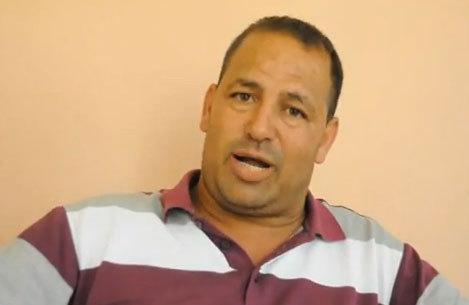 فوزي عبد الرحيم يتحدث للسيد نبيل بن عبد الله