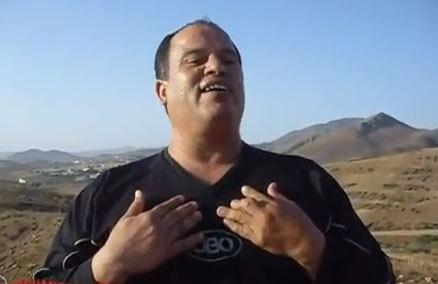 موسى بلغو يعود من جديد
