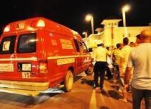 إصابة  6 عناصر من رجال الشرطة بتسمم غذائي بالحسيمة