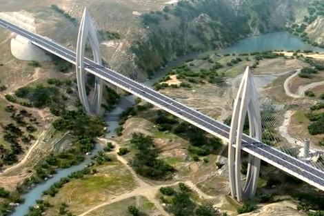 """مركز تفكير كولومبي : المغرب يشهد تحديثا """"نوعيا"""" على مستوى بنياته التحتية"""