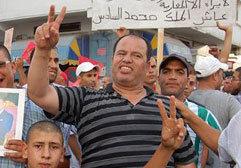 عــــاجـــل : موسى بلغو يرد على محمد عليوين ويتوعده بالقتل