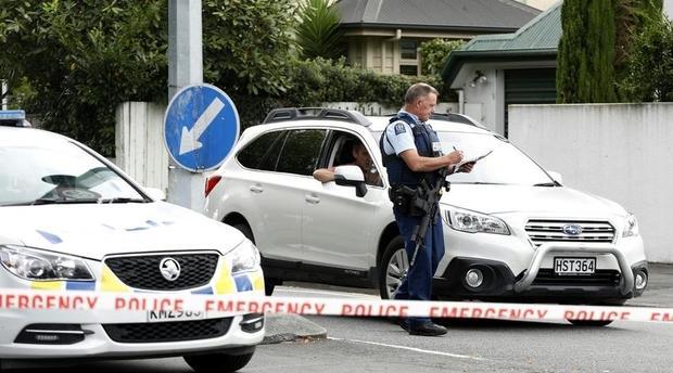 طالب مغربي نجا من الهجوم الإرهابي الدامي بنيوزيلندا يحكي تفاصيل الحادث