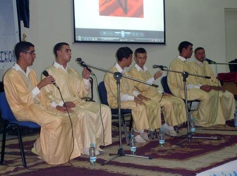 فعاليات المهرجان الرمضاني بإمزورن في نسخته الثالثة