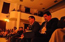 حوار صحفي مع الأستاذ الباحث جميل حمداوي