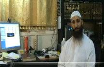رد عمر العمري المعروف بابو العصماء على بعض الحوارات وخطب الواعض المغربي عبد الله نهاري.