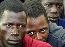 إيقاف 44 مرشحا للهجرة السرية ينتمون إلى دول جنوب إفريقا بالحسيمة