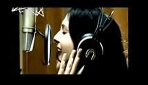 الشابة دانيا بن ساسي اغنية على امازيغ ليبيا