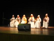 دار الثقافة الأمير مولاي الحسن بالحسيمة  تحتضن أمسية  دينية وروحية
