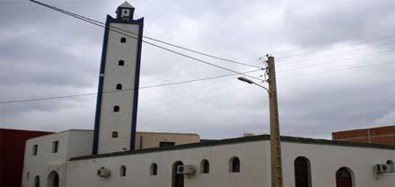 إخبار بخصوص صلاة العيد بمدينة الحسيمة