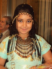 لأول مرة  مصر تحتفل رسميا برأس السنة الفرعونية