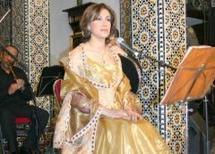 السوبرانو المغربية سميرة القادري تفوز بجائزة المهاجر العالمية للفكر والآداب والفنون بأستراليا في دورة موسم 2011