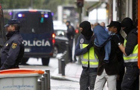 """إلباييس"""": معلومات أمنية مغربية أنقذت اسبانيا من عملية ارهابية وشيكة"""